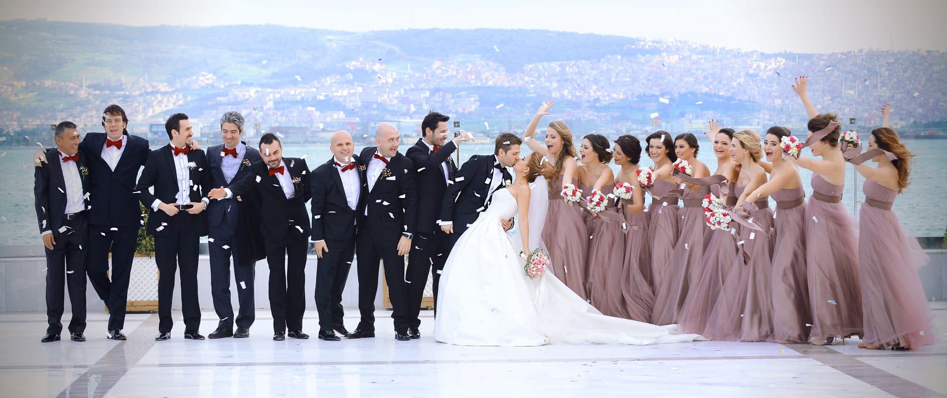 Özel Tasarım Düğün Davetiyeleri
