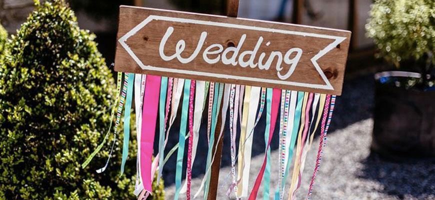 2017 Yılının Trend Düğün Fikirleri