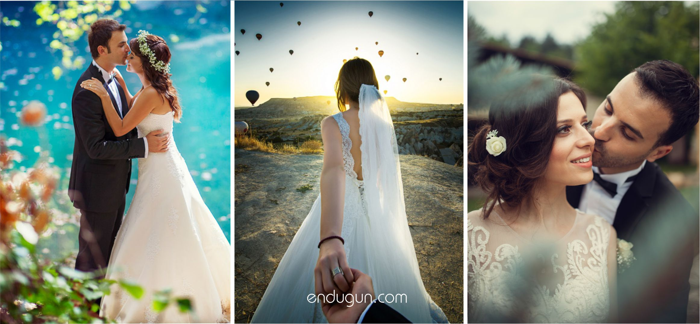 En Güzel Anınız Düğün Fotoğraflarınız