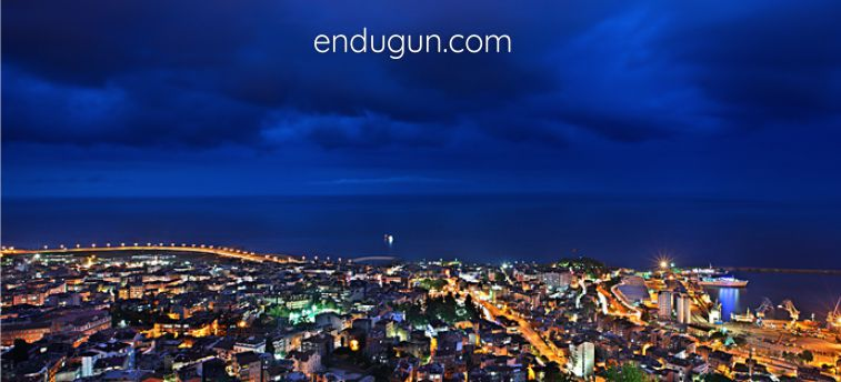 Trabzon Davetiye